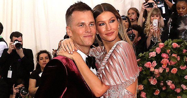 How Tom Brady Describes Wife Gisele Bündchen in Celebration of Her 40th Birthday