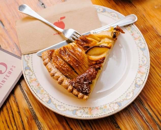 The wrong type of pie   Source: Unsplash