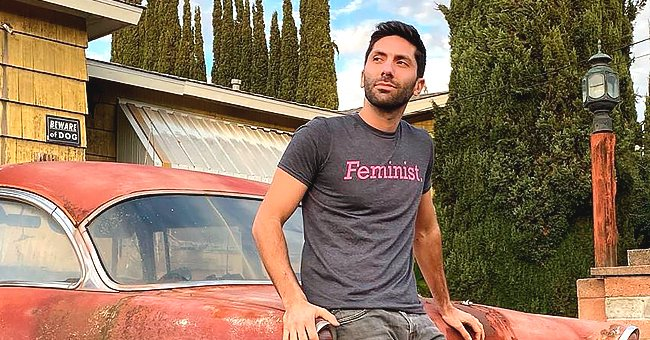 'Catfish' Host Nev Schulman Generously Tips Pregnant Waitress with $926 – Inside the Touching Story