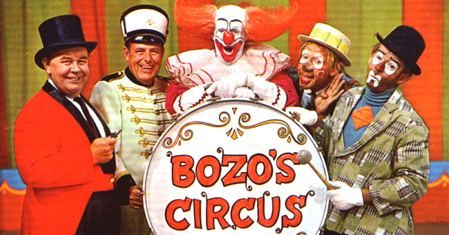 Life and Death of the Iconic Bob 'Bozo the Clown' Bell