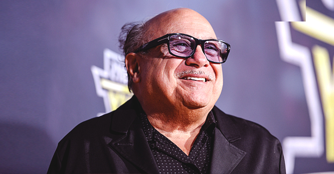Danny DeVito of 'It's Always Sunny in Philadelphia' Is a Doting Husband & Proud Dad of Three Beautiful Kids