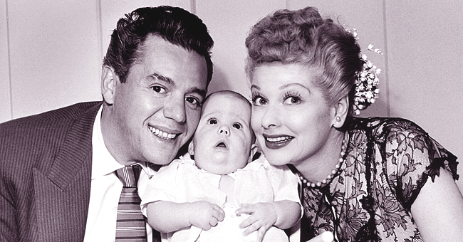 Desi Arnaz's Life before and after Nationwide Fame from 'I Love Lucy'