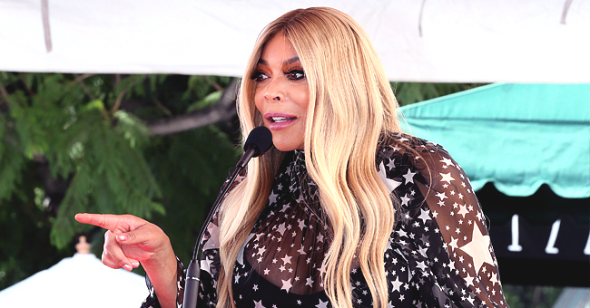 Wendy Williams Says What She's Looking for in a Man Is Good Conversation & Money