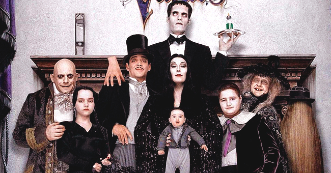 20 Facts about Iconic 'Addams Family Values' Film Even Fans Might Not Know