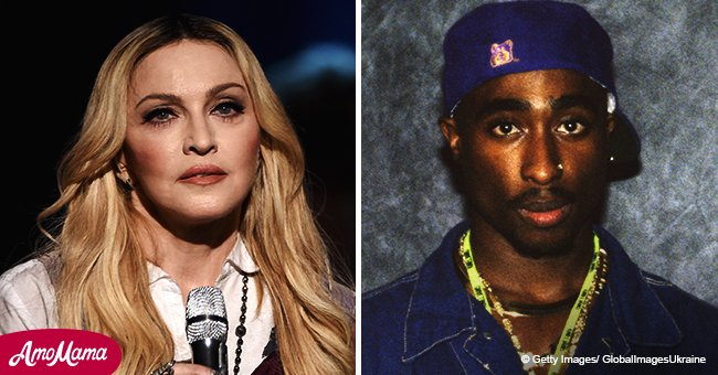 Madonna's lawsuit over break-up letter from her former boyfriend takes a dramatic turn