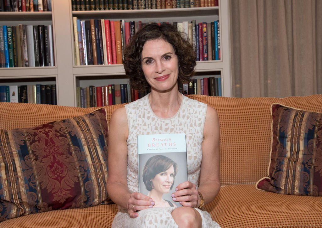 TV Personality Elizabeth Vargas attends Hamptons Magazine's Private Dinner Celebrating East Hampton Library Authors Nighton August 12, 2017 | Photo: Getty Images