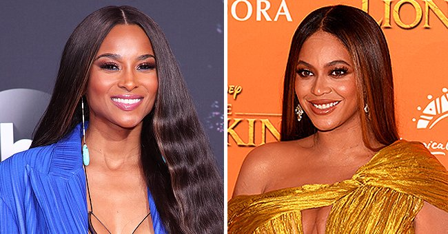 Ciara Is Being Slammed by Fans for Allegedly Copying Beyoncé on Her Music Video for 'Rooted' – Here's Why