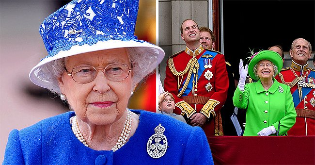 Queen Elizabeth's Annual Birthday Parade 'Trooping the Color' Canceled Due to Coronavirus