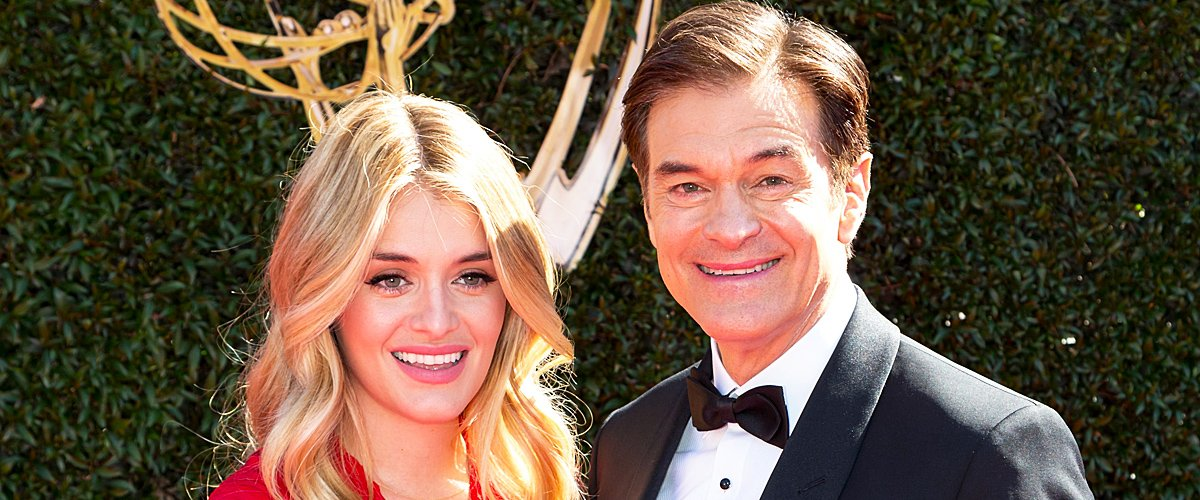 Daphne Oz's Weight Loss Journey and Motherhood — How Dr Oz's Daughter Keeps Herself in Shape