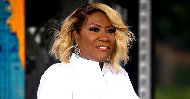 Patti LaBelle Debuts Her Unreleased Track 'Ain't Nuthin' but a Feelin'