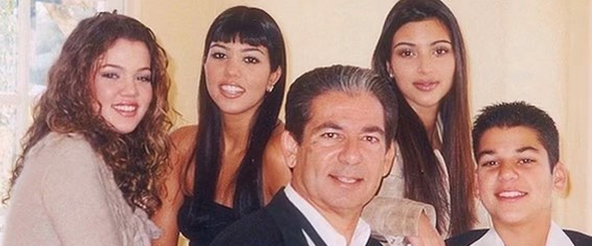 Robert Kardashian Was Married Twice after Kris Jenner — Inside the OJ Simpson Lawyer's Life and Death