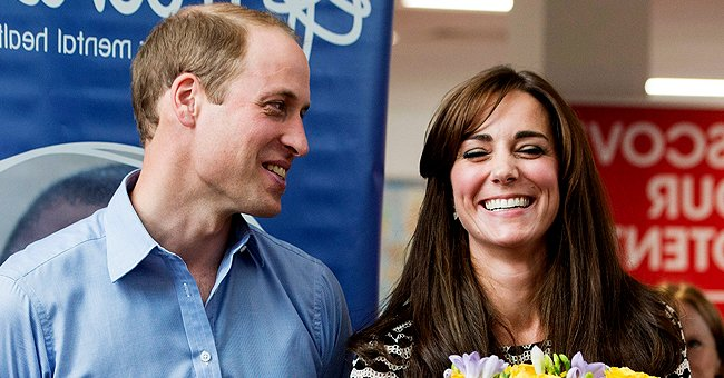 Prince William Reveals the Worst Gift He Gave Kate Middleton Early on in Their Courtship