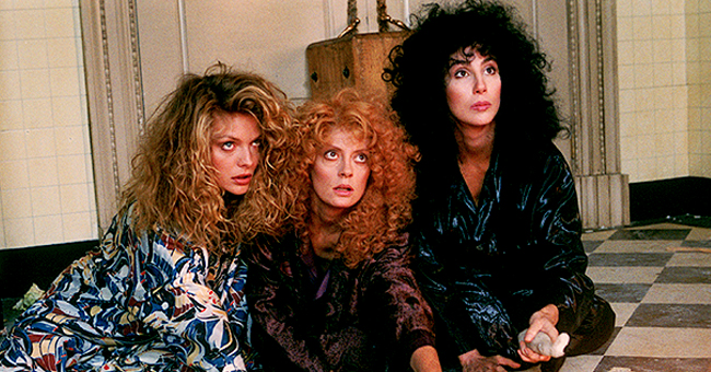 Meet 'Witches of Eastwick' Cast More Than 30 Years after the Movie Was Released