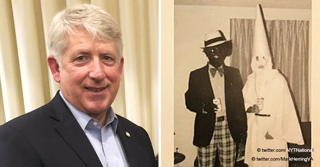 State scandal gets deeper: Virginia Attorney General admits he wore blackface to a college party