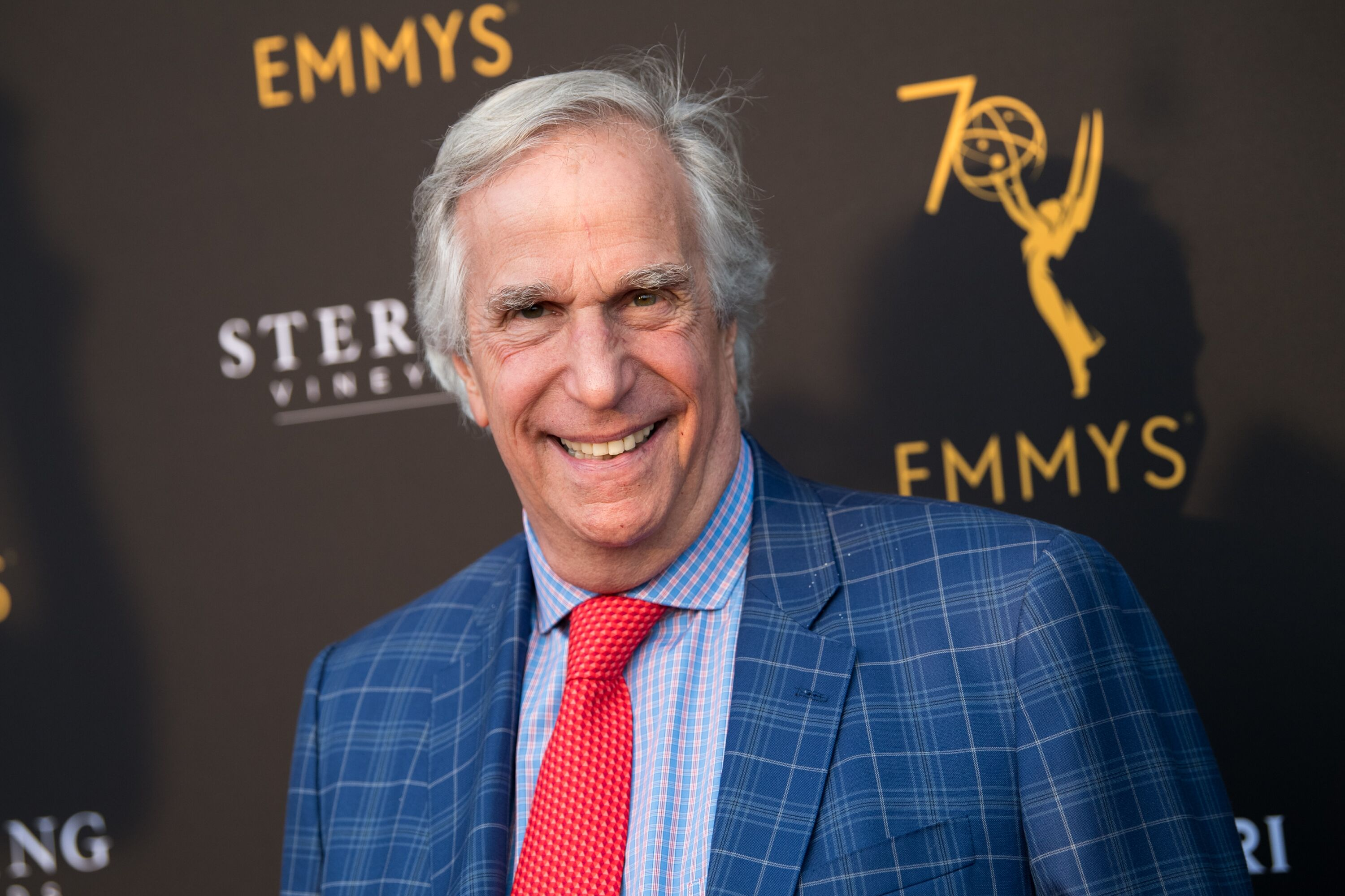Henry WInkler attends the Television Academy's Performers Celebration. | Source: Getty Images
