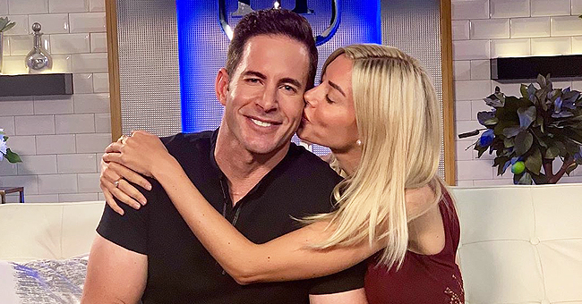 Christina Anstead's Ex Tarek El Moussa Reveals He Was 'Broken' before Meeting His New Girlfriend Heather Young