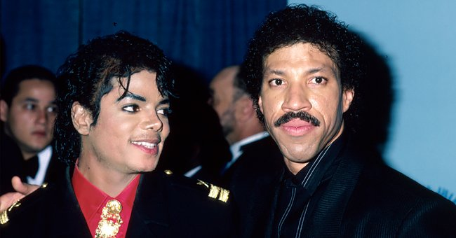 10 Surprising Celebrity Godparents — Michael Jackson, Dolly Parton and More