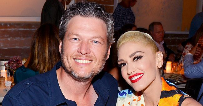 Here's Gwen Stefani & Blake Shelton's Epic Romance — Meeting on 'The Voice' to Getting Engaged
