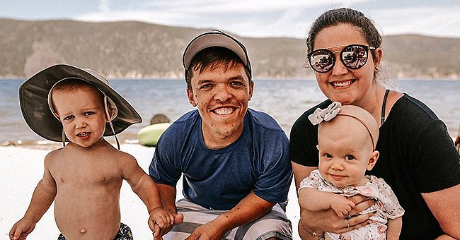 'Little People, Big World' Stars Tori and Zach Roloff Share Photos of Fun Weekend Family Trip
