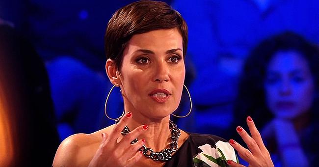 """""""J'ai eu vraiment du mal"""" : Cristina Cordula sur sa séparation avec le père de son fils"""