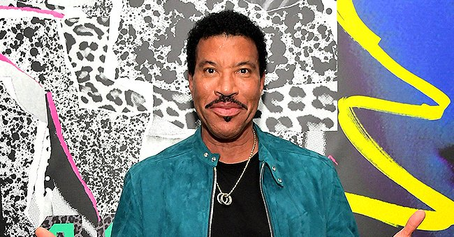 Lionel Richie Gets Brutally Honest with 'American Idol' Contestant and His Chance of Making It in Hollywood