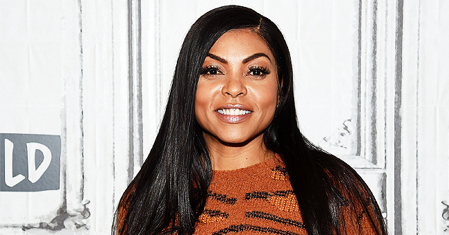 'Empire' Star Taraji P. Henson Praised for Knowing How to Make Twist Outs with Her Natural Hair