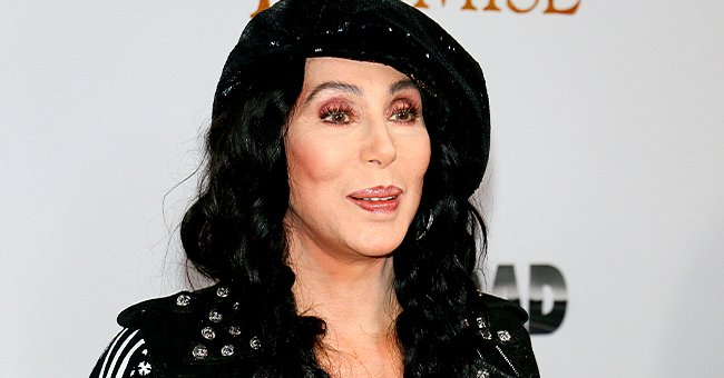 Cher, 75, Looks Unrecognizable As She Flaunts Her Icy Blond Hairstyle in Her First Video on Tiktok