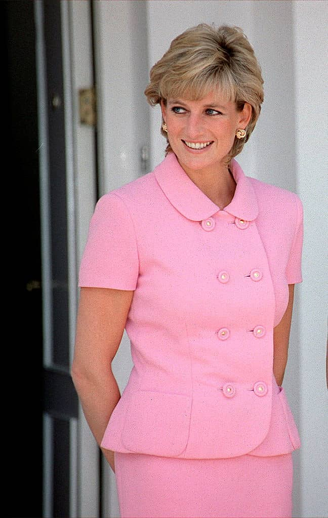 La princesse Diana | photo : Getty Images