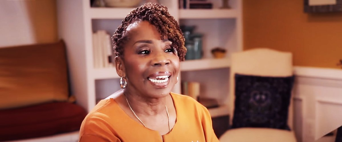 Iyanla Vanzant Once Opened up about Impact of Letter She Found in Her Late Daughter's Journal