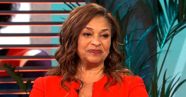 Debbie Allen Shares Powerful Scene from 'A Different World' Depicting Racial Issues