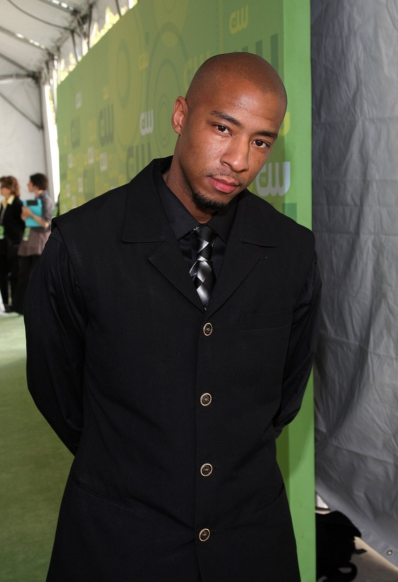 Antwon Tanner on May 13, 2008 in New York City | Photo: Getty Images