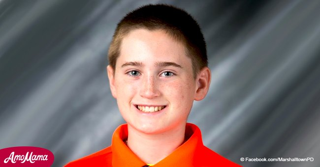 Police state 'nothing extraordinary' happened before teen, found dead on Sunday, went missing