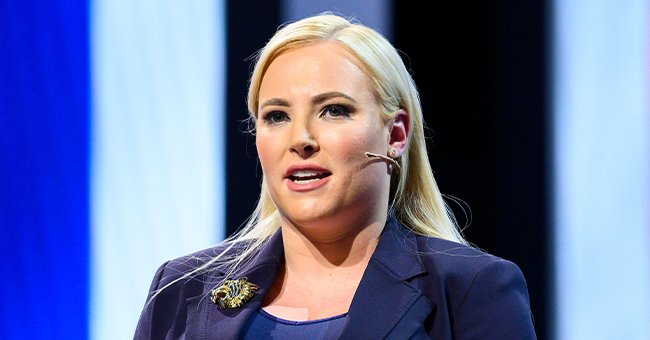 'The View' Host Meghan McCain Shames People under 65 Getting Vaccines before Frontline Workers