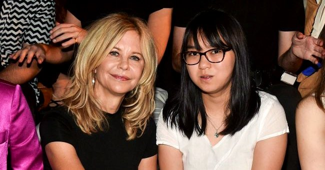Meet Meg Ryan's Daughter Daisy True Whom She Adopted from China in 2006 – Facts about Her Life