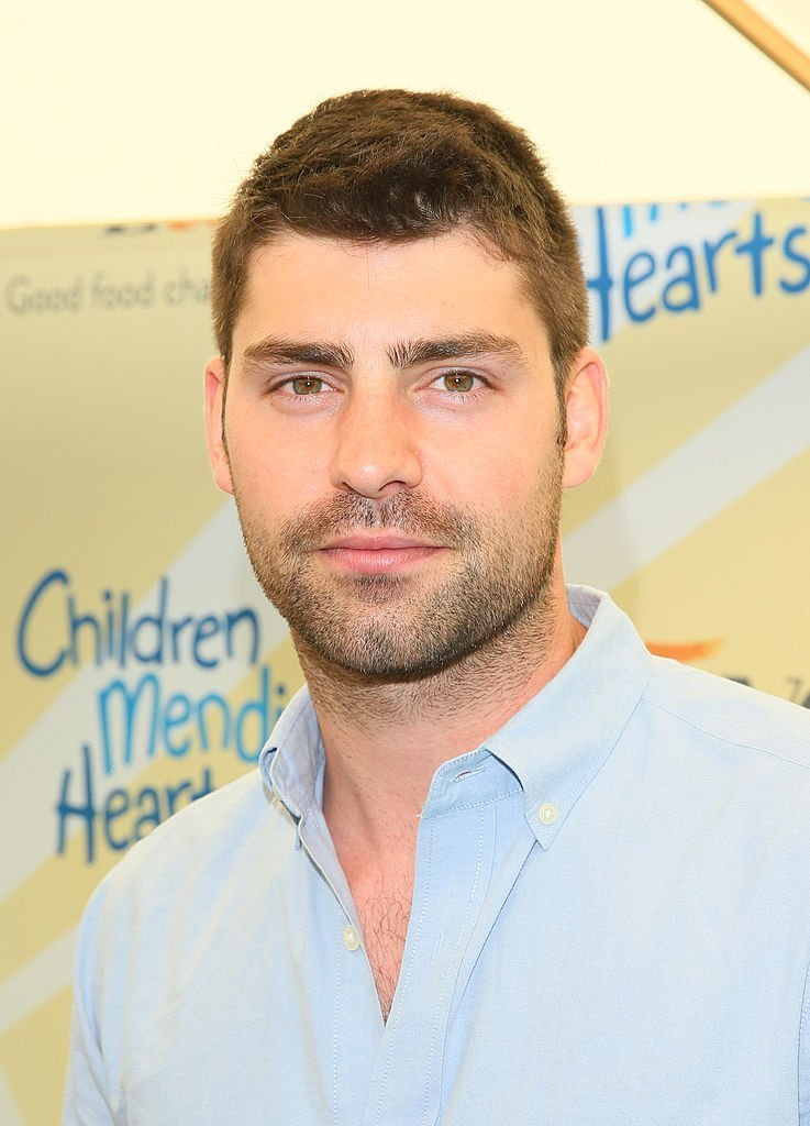 """Actor Travis Milne attends the Children Mending Hearts 6th Annual Fundraiser """"Empathy Rocks: A Spring Into Summer Bash"""" 