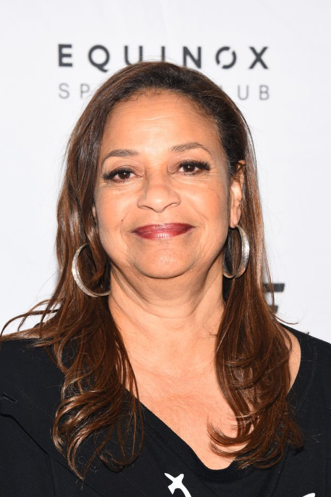 "Debbie Allen at The Women's Alzheimer's Movement And Equinox Fitness Clubs Host 2019 ""Move For Minds"" at Equinox Sports Club Los Angeles 