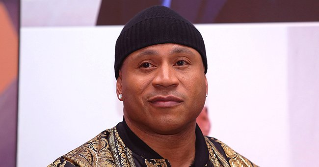 LL Cool J's Daughter Samaria Is All Grown up & Stuns in Cropped Top & Jeans in Recent Photo