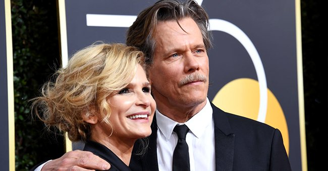 Kevin Bacon On Why He Had to Return the Engagement Ring He Gave to Kyra Sedgwick
