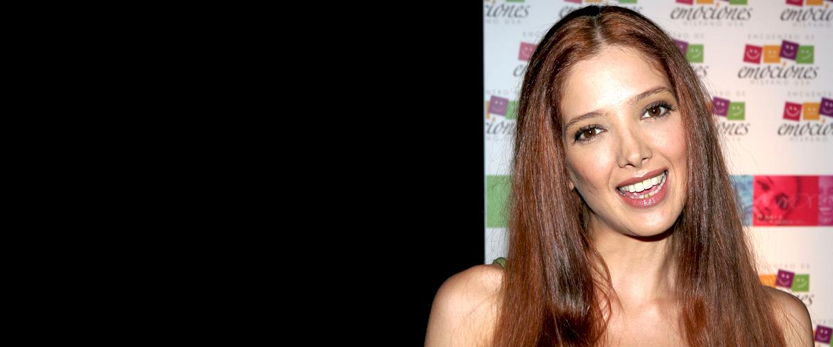Adela Noriega: la famosa actriz que cambió su carrera en televisión por una vida cotidiana