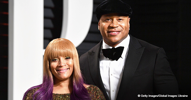 LL Cool J & Wife Simone Team up to 'Battle Cancer like a Boss' after Her Battle with the Disease