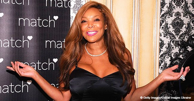Wendy Williams Officially Announces Return to Show Next Month after Extended Health-Related Break