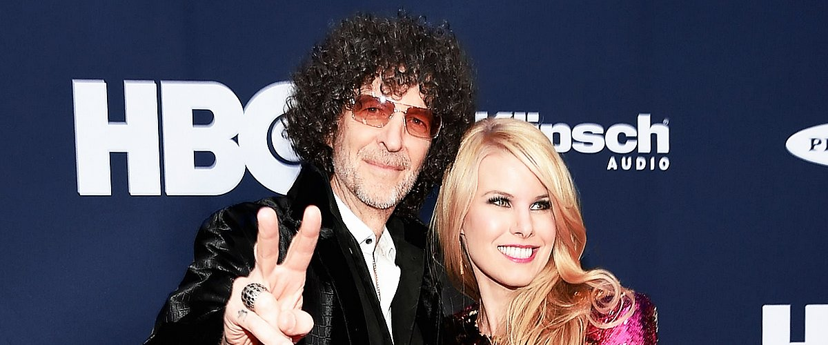 Howard Stern and His Younger Wife Beth Have Been Married for 11 Years — inside Their Relationship
