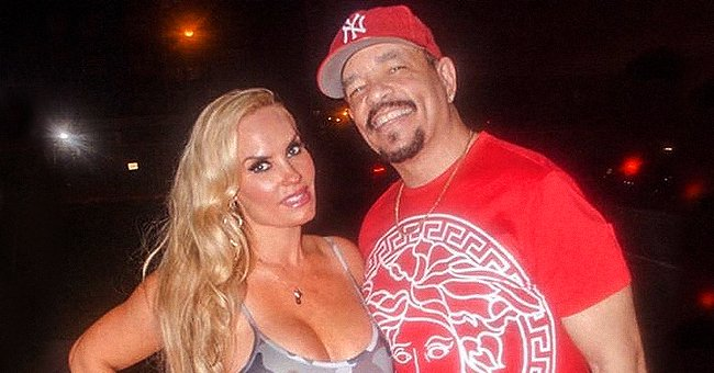 Ice-T from 'Law & Order: SVU' Celebrates Wife Coco Austin's 41st Birthday with Heartfelt Tribute