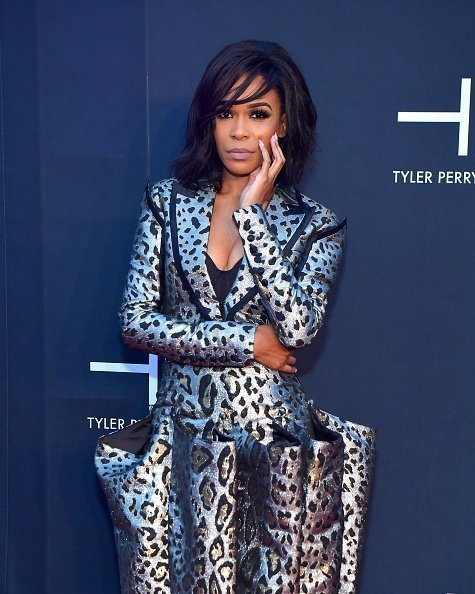 Michelle Williams attends Tyler Perry Studios Grand Opening Gala - Arrivals at Tyler Perry Studios on October 5, 2019 in Atlanta, Georgia | Photo: Getty Images