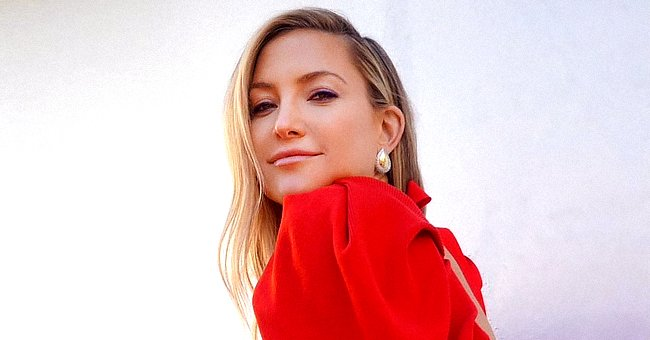 Kate Hudson Reveals Why She Is Drawn Romantically to Musicians