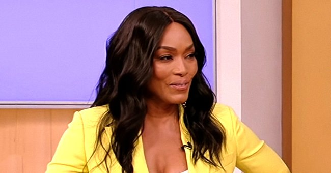 Angela Bassett, 61, Unveils Secret to Her Flawless Skin & Ageless Beauty on Tamron Hall's Show