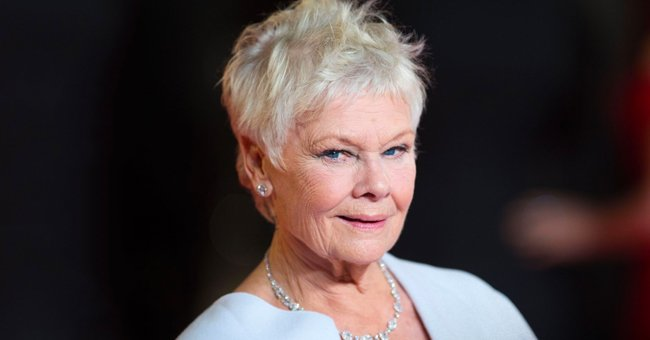 Judi Dench, 86, Admits She Had to Find Alternative Ways to Work While Experiencing Sight Loss