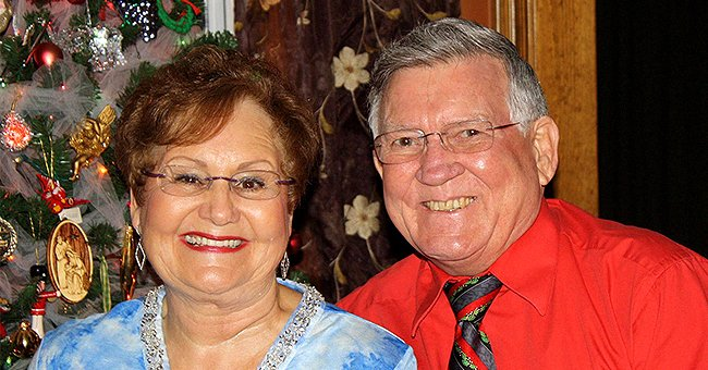 Elderly Couple Dies Minutes Apart Holding Each Other's Hand Following Coronavirus Complications