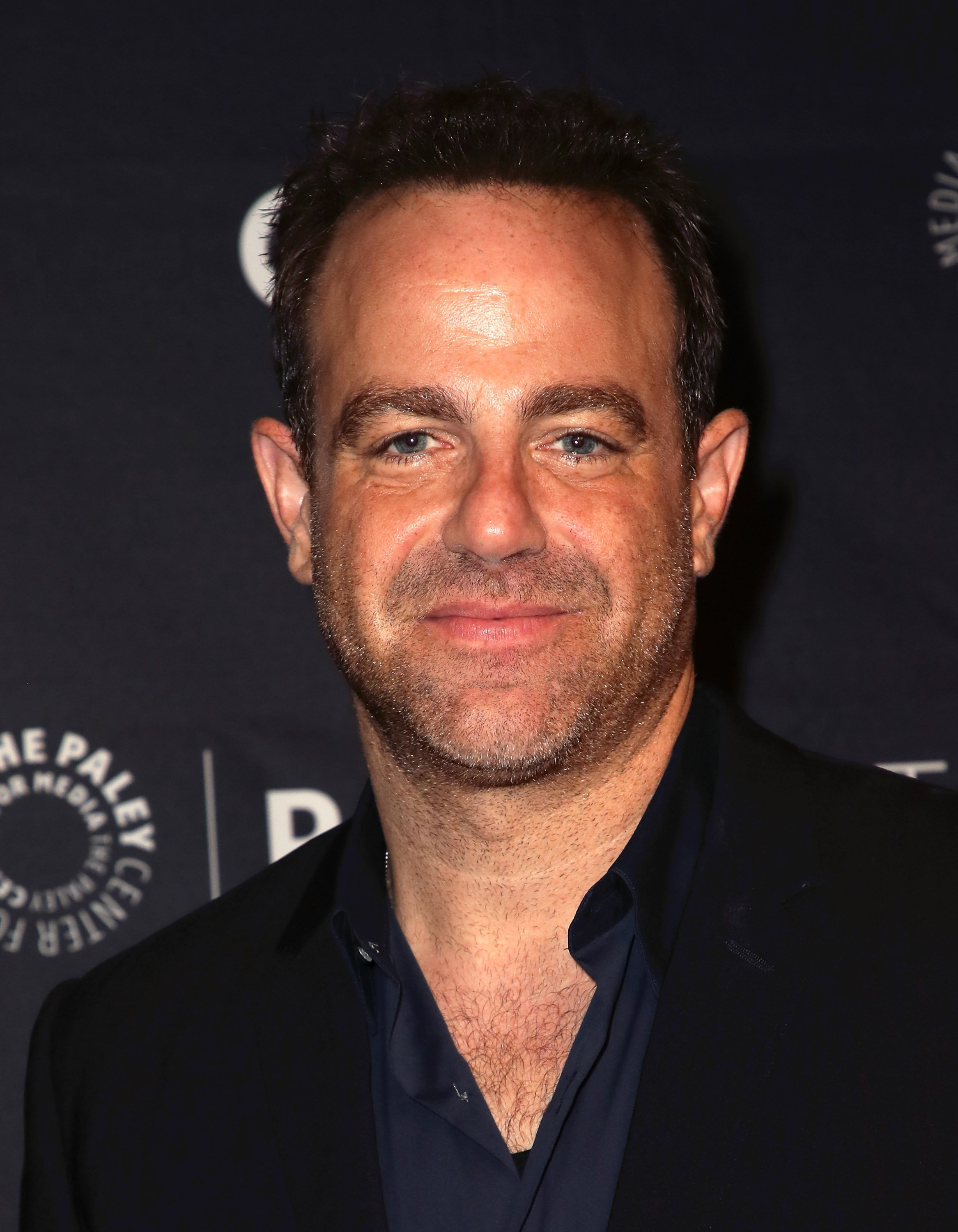 "Paul Adelstein from ""I Feel Bad"" attends The Paley Center for Media's 2018 PaleyFest Fall TV Previews - NBC at The Paley Center for Media on September 10, 2018, in Beverly Hills, California. 