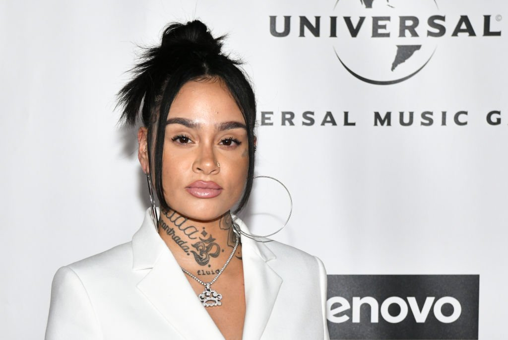 Kehlani attends Universal Music Group Hosts 2020 Grammy After Party on January 26, 2020 in Los Angeles, California. | Photo: Getty Images
